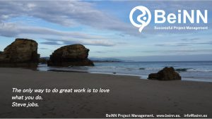 BeiNN Project Management
